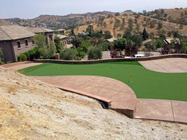 Artificial Grass Photos: Artificial Grass Canones, New Mexico Putting Greens, Backyard Landscape Ideas