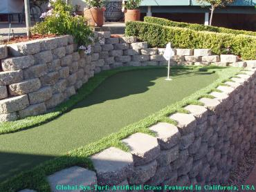 Artificial Grass Photos: Artificial Grass Installation Paradise Hills, New Mexico Lawns, Beautiful Backyards