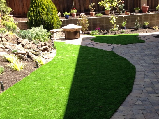 Artificial Grass Photos: Artificial Lawn Cedro, New Mexico Lawn And Landscape