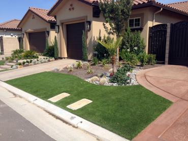Commercial landscape albuquerque new mexico for Cost to landscape front yard