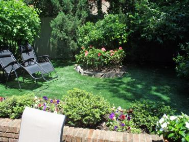 Artificial Grass Photos: Artificial Turf Installation Reserve, New Mexico Roof Top, Beautiful Backyards