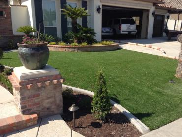 Artificial Grass Photos: Artificial Turf Installation Rio Communities, New Mexico Lawns, Front Yard Landscaping