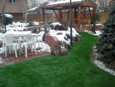 Artificial Grass Photos: Best Artificial Grass Manzano Springs, New Mexico Landscape Photos, Small Backyard Ideas