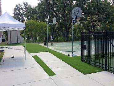Artificial Grass Photos: Best Artificial Grass Velarde, New Mexico Softball, Commercial Landscape