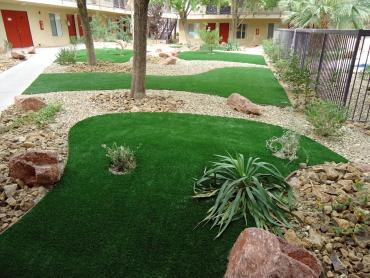 Artificial Grass Photos: Fake Grass Nenahnezad, New Mexico Lawn And Landscape, Commercial Landscape