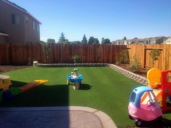 Artificial Grass Photos: Fake Grass San Antonito, New Mexico Playground Flooring, Backyard Design