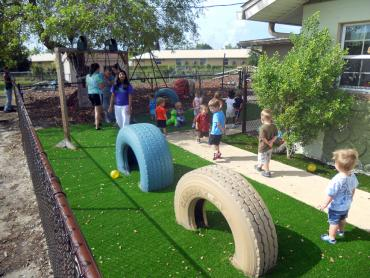 Artificial Grass Photos: Fake Lawn Cedar Hill, New Mexico Kids Indoor Playground, Commercial Landscape