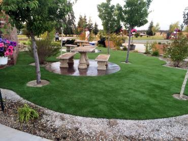 Artificial Grass Photos: Fake Turf San Luis, New Mexico Garden Ideas, Commercial Landscape