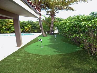 Artificial Grass Photos: Faux Grass Hot Springs Landing, New Mexico Lawn And Garden, Beautiful Backyards