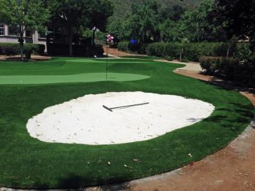 Artificial Grass Photos: Faux Grass Sombrillo, New Mexico Indoor Putting Green, Front Yard Landscaping