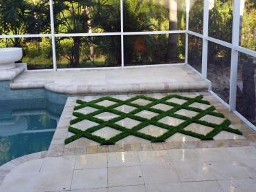 Artificial Grass Photos: Faux Grass Tecolotito, New Mexico Paver Patio, Pavers