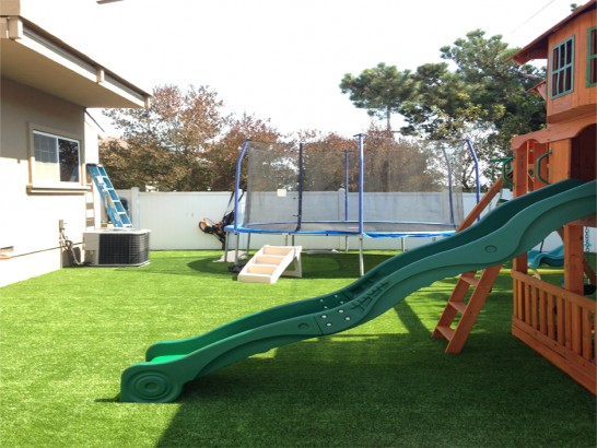 Artificial Grass Photos: Faux Grass White Signal, New Mexico Backyard Playground, Backyard Landscaping