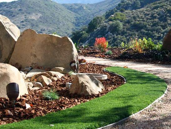 Artificial Grass Photos: Grass Installation Tucumcari, New Mexico Lawn And Landscape, Landscaping Ideas For Front Yard