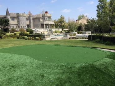 Grass Turf Las Maravillas, New Mexico Lawn And Landscape, Front Yard Ideas artificial grass
