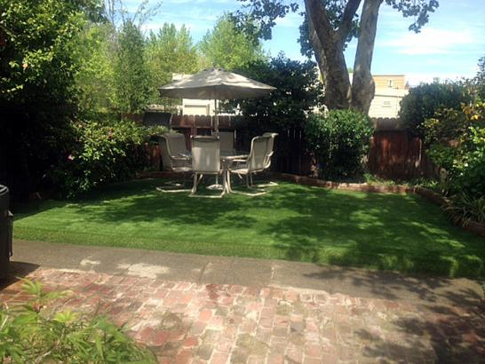 Artificial Grass Photos: How To Install Artificial Grass Rio Chiquito, New Mexico Landscape Ideas, Backyard Makeover