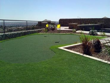 Artificial Grass Photos: Installing Artificial Grass Seboyeta, New Mexico Indoor Putting Greens