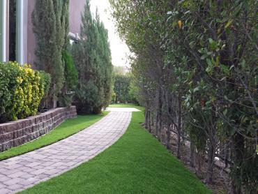 Artificial Grass Photos: Lawn Services Mescalero, New Mexico Gardeners, Front Yard Landscaping Ideas