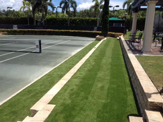 Artificial Grass Photos: Synthetic Grass Cost Truth or Consequences, New Mexico Garden Ideas, Commercial Landscape