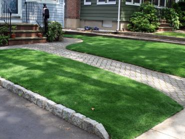 Artificial Grass Photos: Synthetic Grass Tohatchi, New Mexico Landscape Photos, Front Yard Ideas