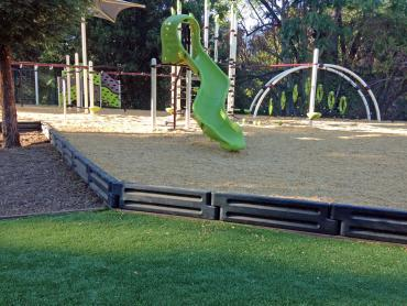 Artificial Grass Photos: Synthetic Turf Supplier Penasco, New Mexico Playground Flooring, Recreational Areas