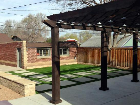 Artificial Grass Photos: Synthetic Turf Timberon, New Mexico Lawn And Landscape, Backyard Makeover