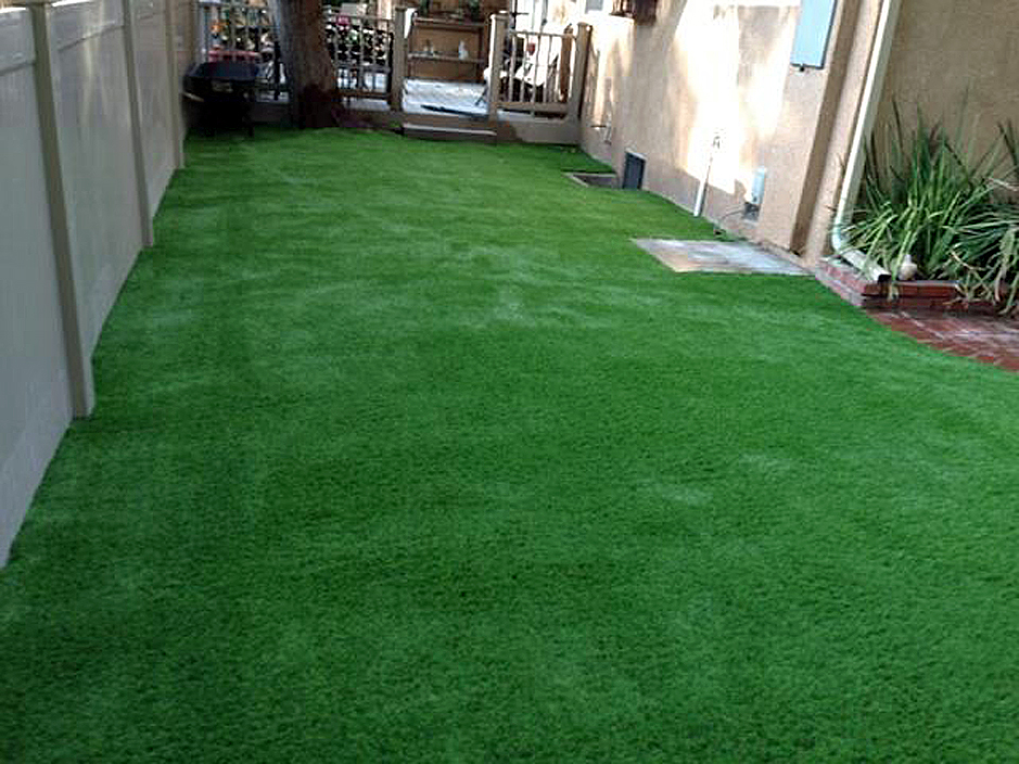 synthetic grass cost nogal new mexico gardeners backyard design - Synthetic Grass Cost