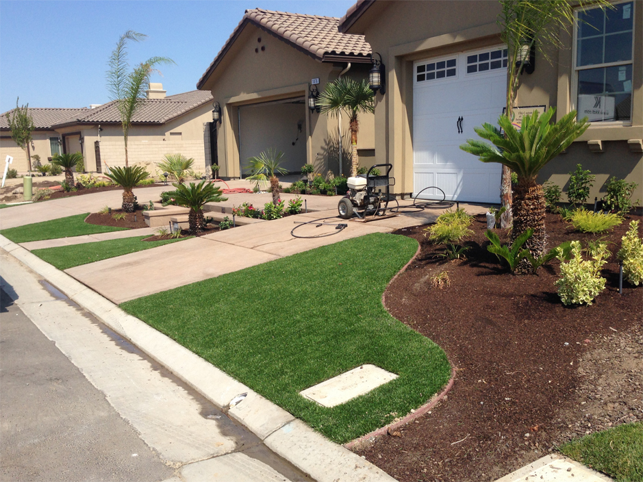 City Front Yard Landscaping Ideas Part - 15: Artificial Grass Albuquerque