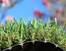 Outdoor Artificial Grass For Public Spaces