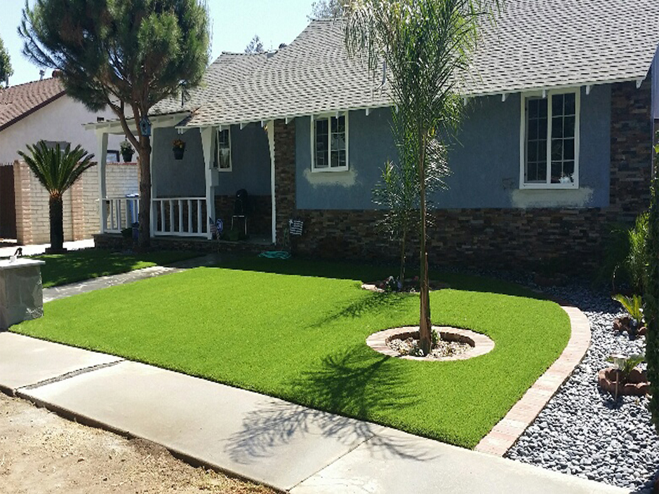 Artificial Gr Installation Cotton City New Mexico Landscape Ideas Landscaping For Front Yard